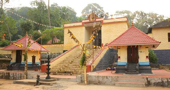 Achankovil Shastha Temple